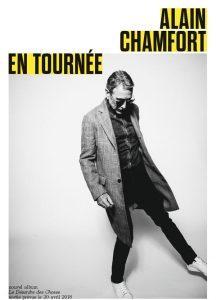 Alain Chamfort : Gainsbourg, les Beatles, la pop et moi…