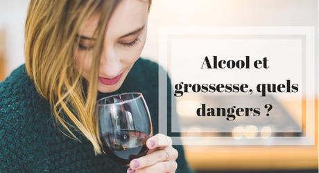 Alcool pendant la grossesse : quels dangers pour le bébé ?