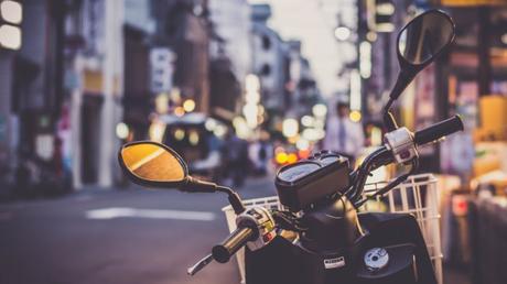 Comment s'équiper pour la moto en hiver ?