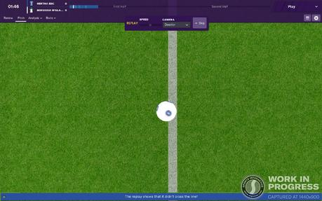 FM19 Football Manager 2019 screen1