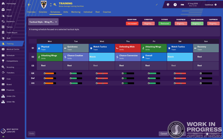 FM19 Football Manager 2019
