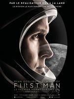First Man- Le Premier homme sur la lune