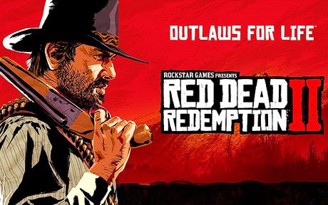 GAMING | Red Dead Redemption 2 : Le trailer de lancement dévoilé !