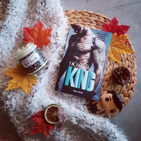 Kingdom #1 – King alt=