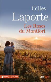 Les Roses du MontfortA propos de mon nouveau roman publié...