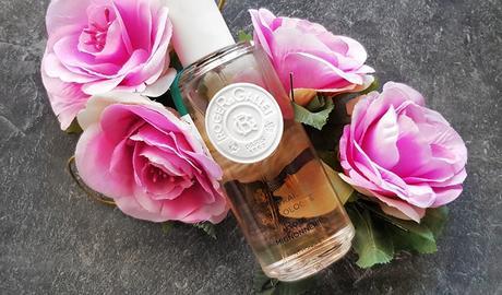 L' Extrait de Cologne Rose Mignonnerie  de Roger & Gallet