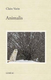 Animalis de Claire Varin