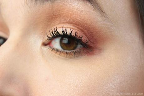 Mon Maquillage d'Automne de tous les jours   Fall Makeup Look
