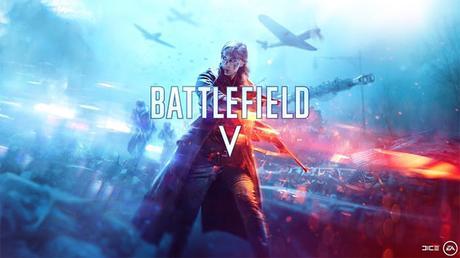 #Gaming - Battlefield V dévoile le trailer du mode histoire