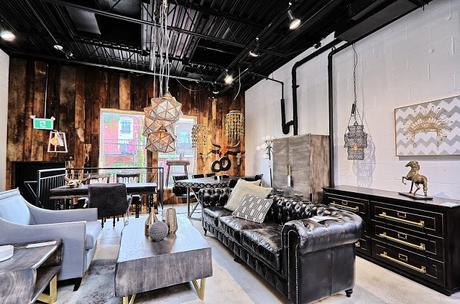 Bois & Cuir ouvre une troisième boutique à Montréal