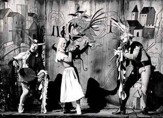 Le Septième Sceau. Un classique est-il nécessairement un bon film ?