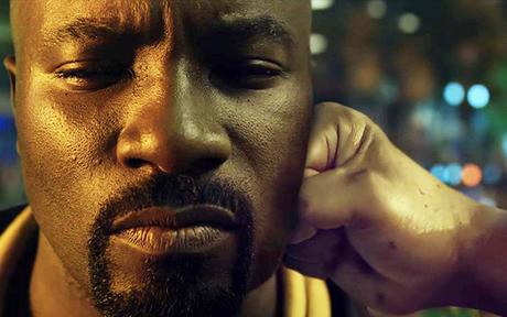 Netflix annule Luke Cage !