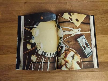 [ Food ] Les Banquets d'Astérix, 40 recettes de cuisines par Gastronogeek