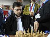 Tournoi d'échecs 2018 avec
