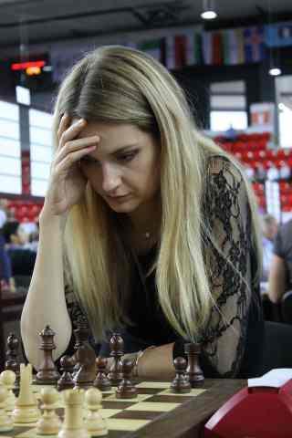 Jouez à la question du mercredi sur les échecs - Photo © Chess & Strategy