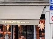 Cake Citron Boulanger Tour