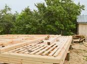 Poser terrasse bois lambourde moindre coût
