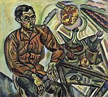 Miro, Rétrospective au Grand Palais