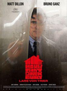 Critiques express : the House that Jack Built, Upgrade, Venom