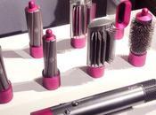 Dyson Airwrap nouveau styler remplacer friser, lisser brosse coiffante