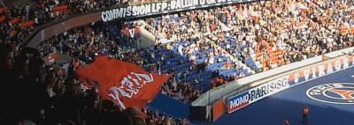 PSG vs Amiens : grève des ultras mais pas des buts !