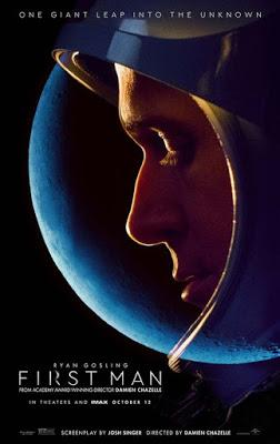 First Man - Damien Chazelle (2018)