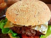 Hamburger maison marocaine