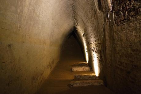 basse autriche retz weinviertel caves souterraines
