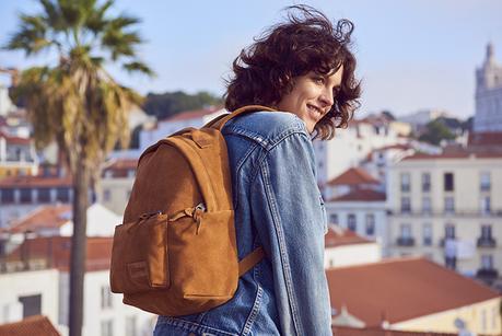 Partez à Lisbonne avec Eastpak