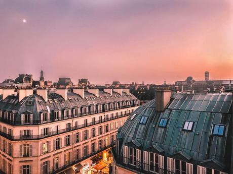 Le Squat : un nouveau bar atypique à Paris