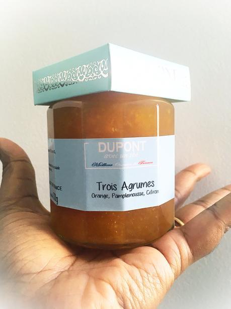 Shopping Gourmandises chez Dupont avec un Thé