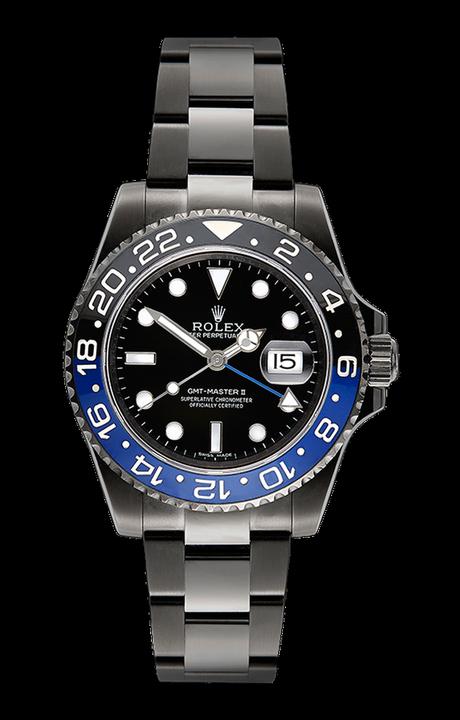 Pourquoi porter une montre mécanique