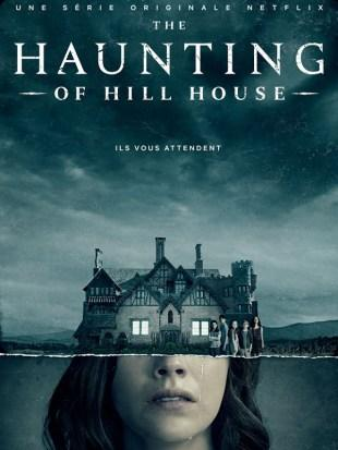 [Critique] THE HAUNTING OF HILL HOUSE – Saison 1