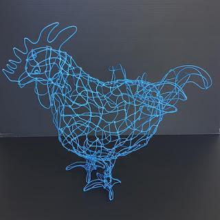 La Galerie de l'Esdac expose Céline de La Chapelle à Aix-en-Provence