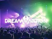 Live report Dream Nation Festival 2018