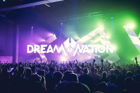 Live report : Dream Nation Festival 2018