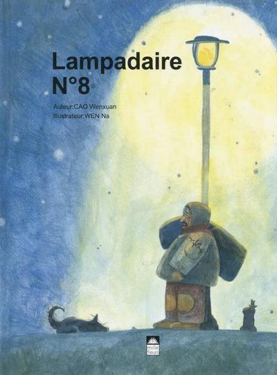 Lampadaire n°8