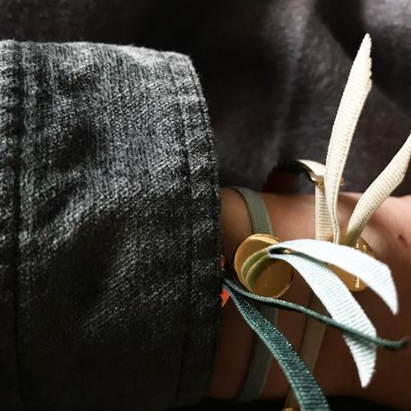 Focus sur les bracelets Les Interchangeables