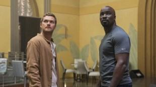 [News] Netflix et Marvel éjectent Iron Fist et Luke Cage
