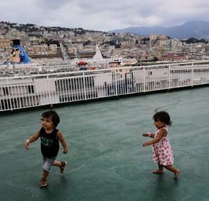 2 semaines entre Gabès et Matmata – Tunisie { Vacances en famille – été 2018 }