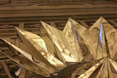 Le Diamantaire la chapelle expiatoire exposition monument historique CMN art urbain street art