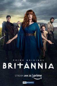 Jeu concours Britannia