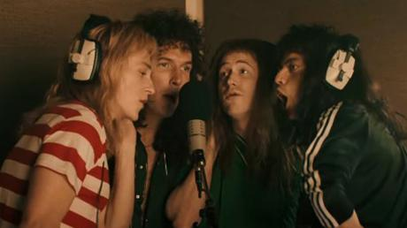 Bohemian Rhapsody, critique