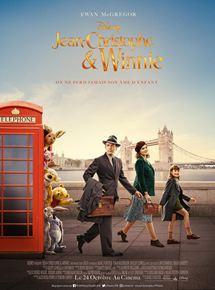 Jean-Christophe et Winnie : le film !