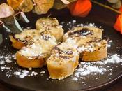 Perte poids matières grasses Recette petit-déjeuner d'automne hiver