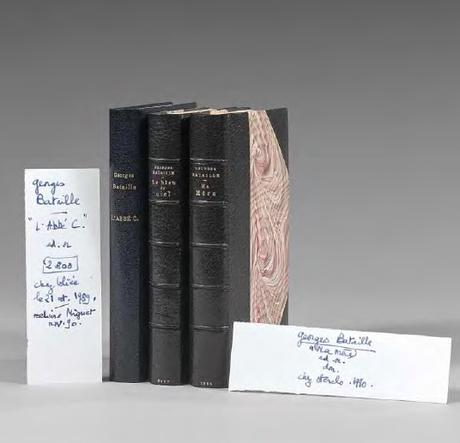 Une partie de la bibliothèque de François Mitterrand à l'encan