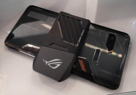Asus lance le ROG Phone, LE smartphone pour les joueurs