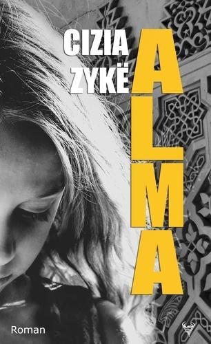 était fois Alma, petite fille causait avec Dieu