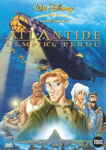 Le Pub (Octobre 2018) – Atlantide, l'Empire Perdu