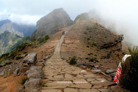 Madère, une destination top pour la randonnée